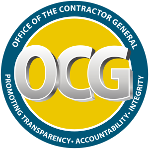OCG to Monitor St Mary Infrastructure Programme