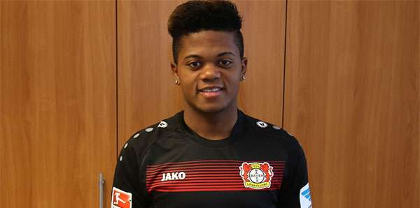 Leon Bailey Signs for Bayer Leverkusen