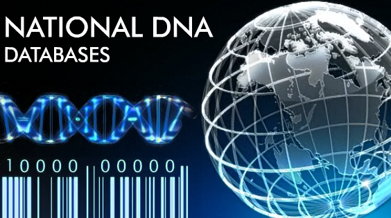 US Welcomes Coming DNA Database