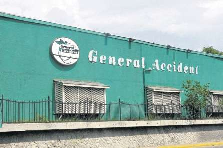 18 Consecutive Years Premium Growth at General Accident