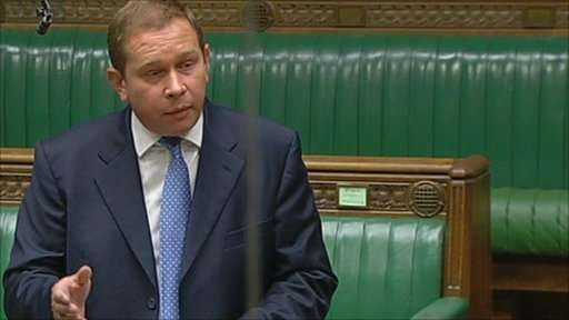 British MP Blasts Jamaica for Refusing Prison Deal