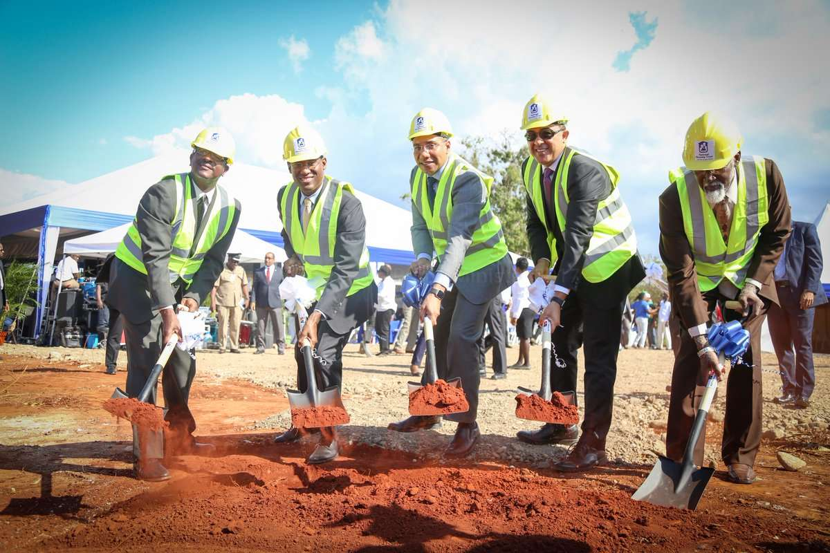 'Build More Houses!', PM Urges NHT
