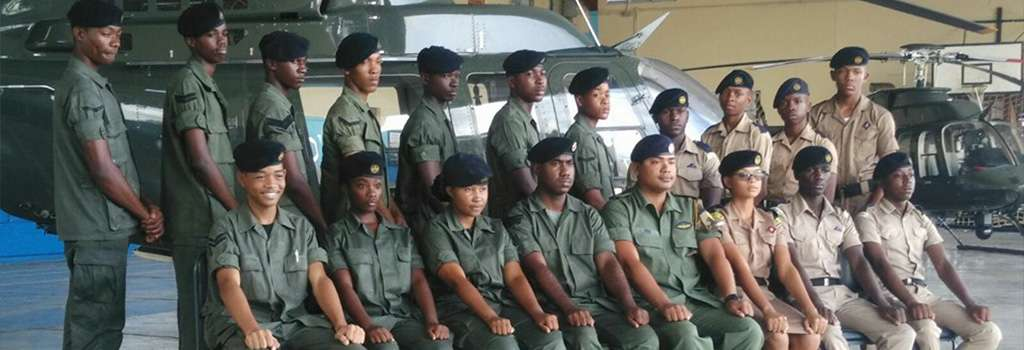 National Service Corps a Step Closer