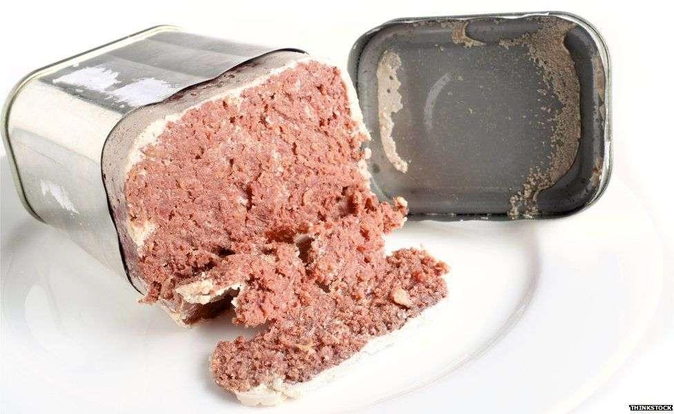 Gov't Bans Brazilian Corned Beef