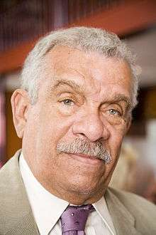 Derek Walcott – The Passing of a Literary Legend