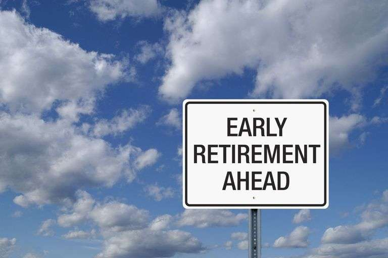 Increase in Early Retirement