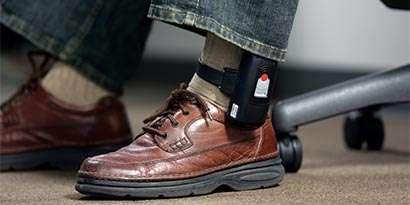 Govt Testing 'Ankle Bracelets' on Low-Risk Inmates