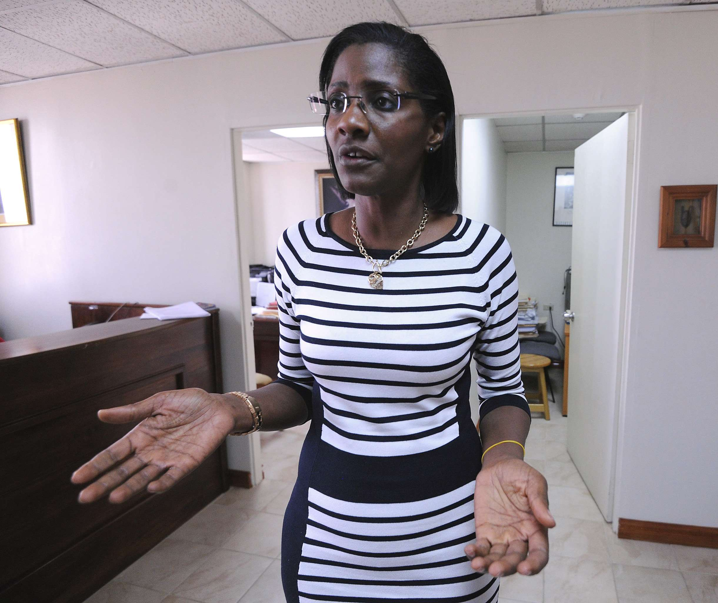 Immigration Attorney Selected as PNP Caretaker for WR St Andrew