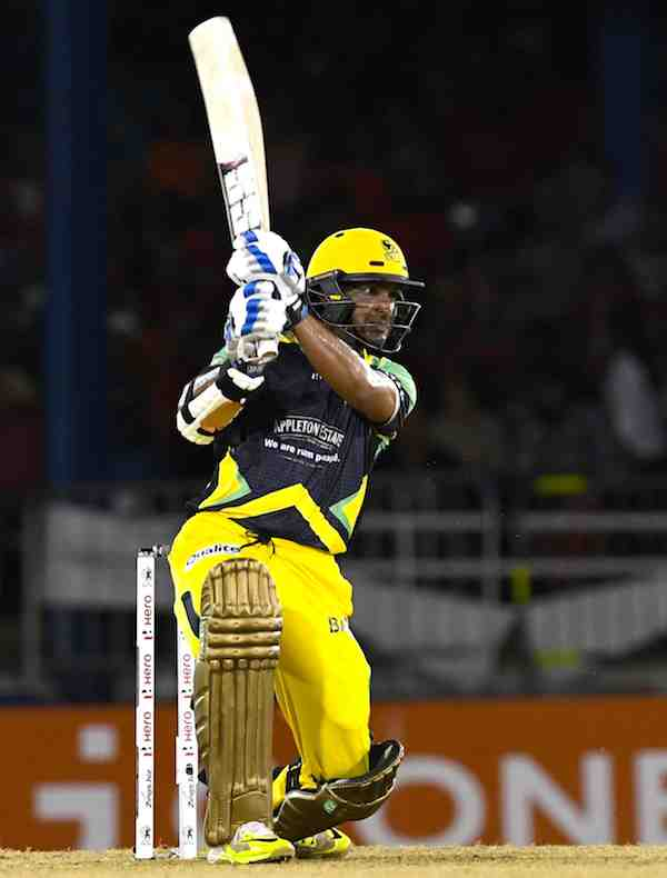 Sangakkara Headlines List of Overseas Stars for CPL T20