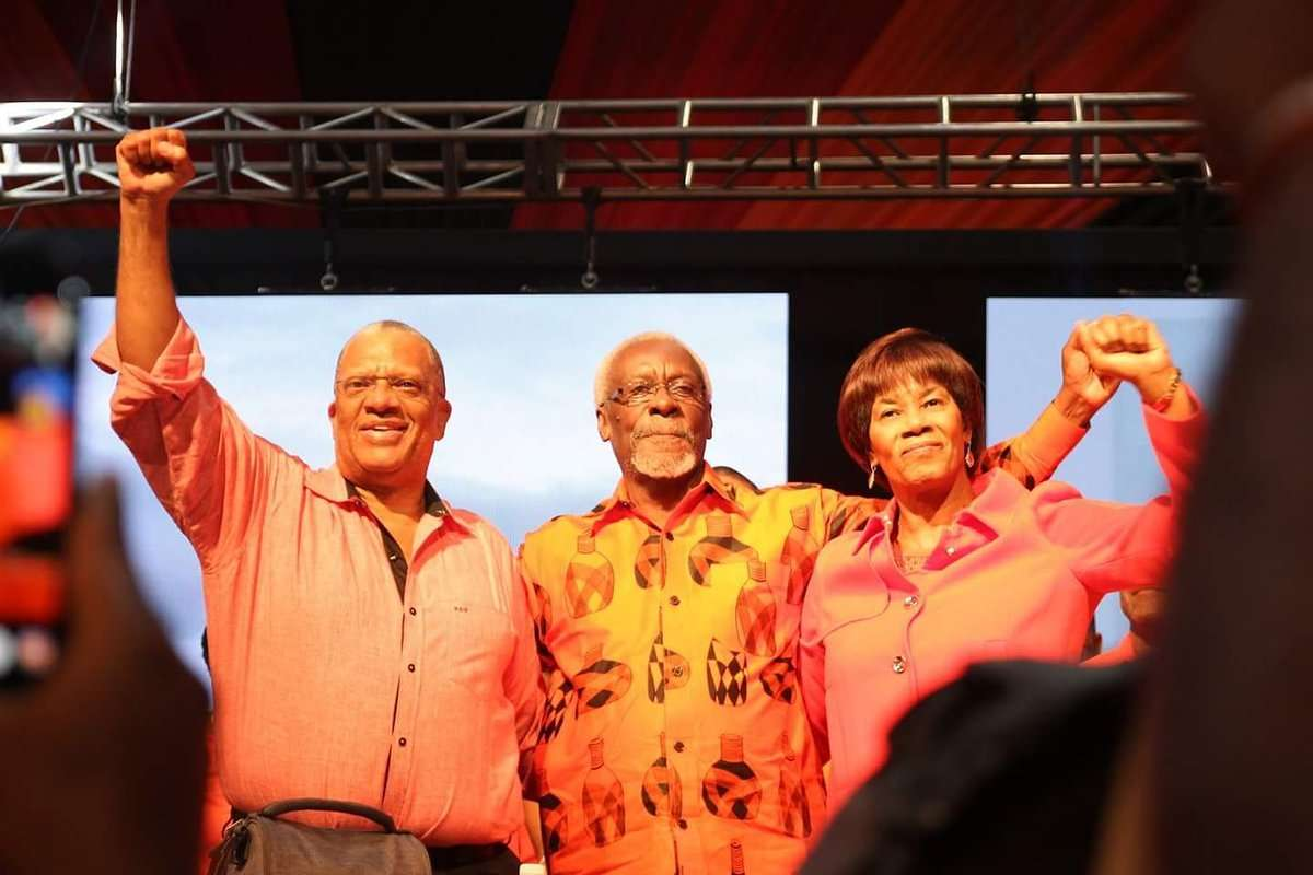 Portia & PJ Endorse Peter as PNP President