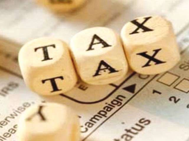 Tax Revenues Hailed as Proof of Successful Tax Shift