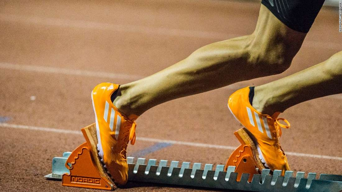 European Athletics Proposes to Wipe All Pre-2005 Records