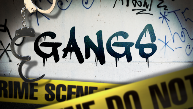 Uchence Gang Members Described as 'A Danger to their Community'