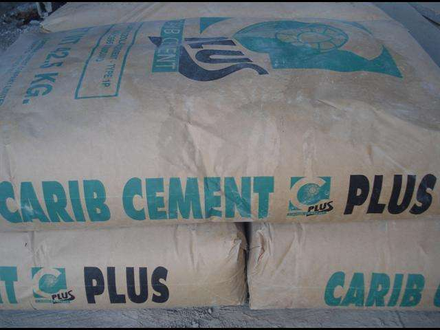 Cement Price Hike Causes Rush