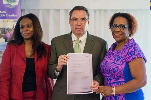 Jamaica Committed to Paris Agreement Obligations