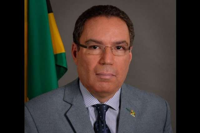 Daryl Vaz Joins Jamaican Delegation for 2019 UN General Assembly