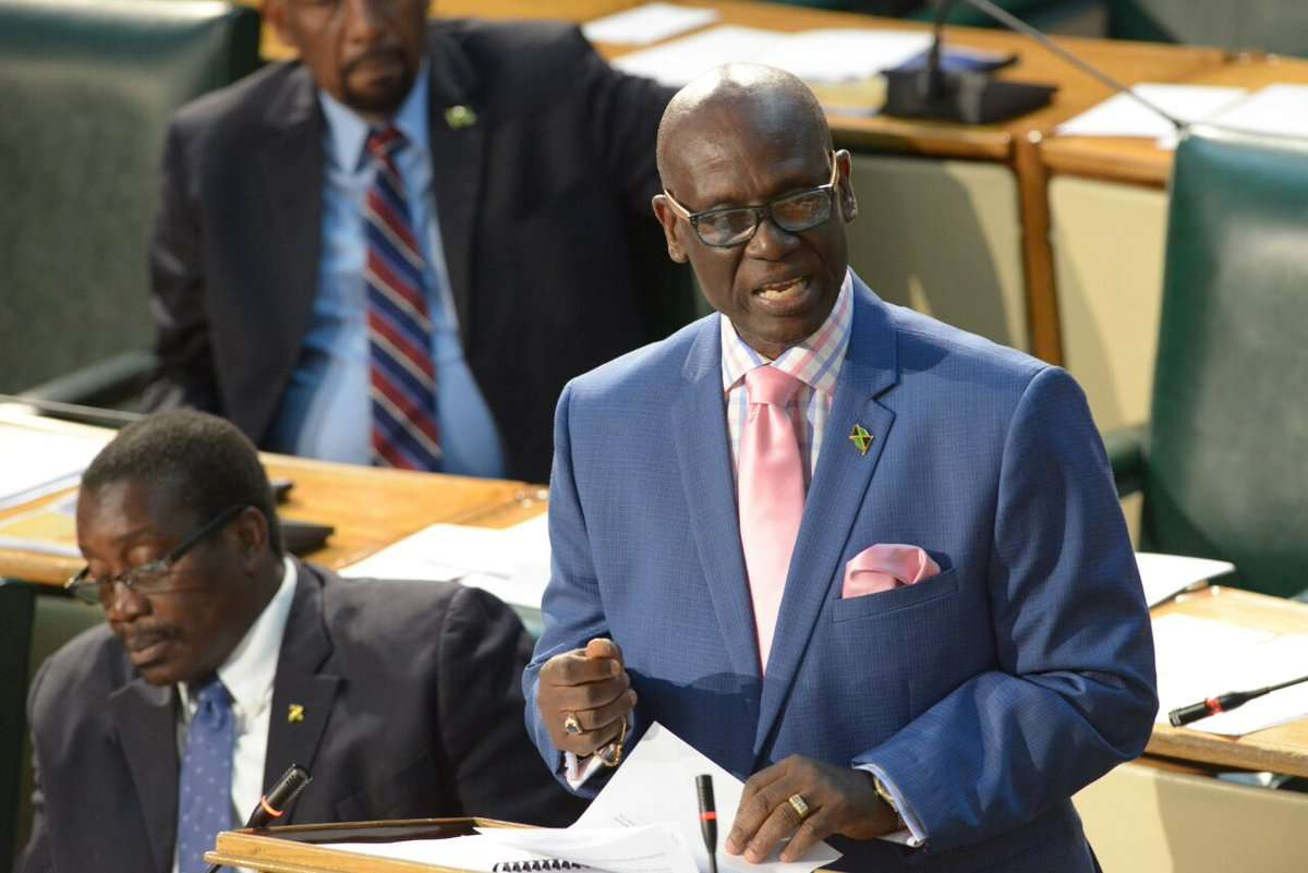 """Make Seaga A National Hero"" – McKenzie"