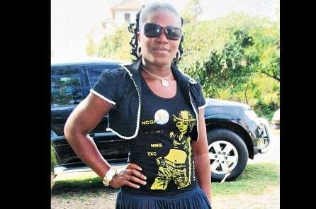 Cop Walks Free of Kay-Ann Lamont Murder Charge