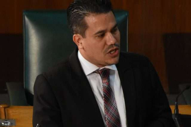 Unacceptable That FINSAC Report Still Not Completed – Samuda