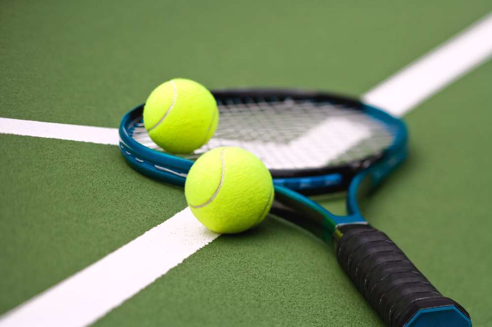 Barnett & Luck Duel for Jr Tennis Championship Crown