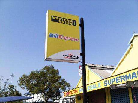 More Western Union Closures Coming