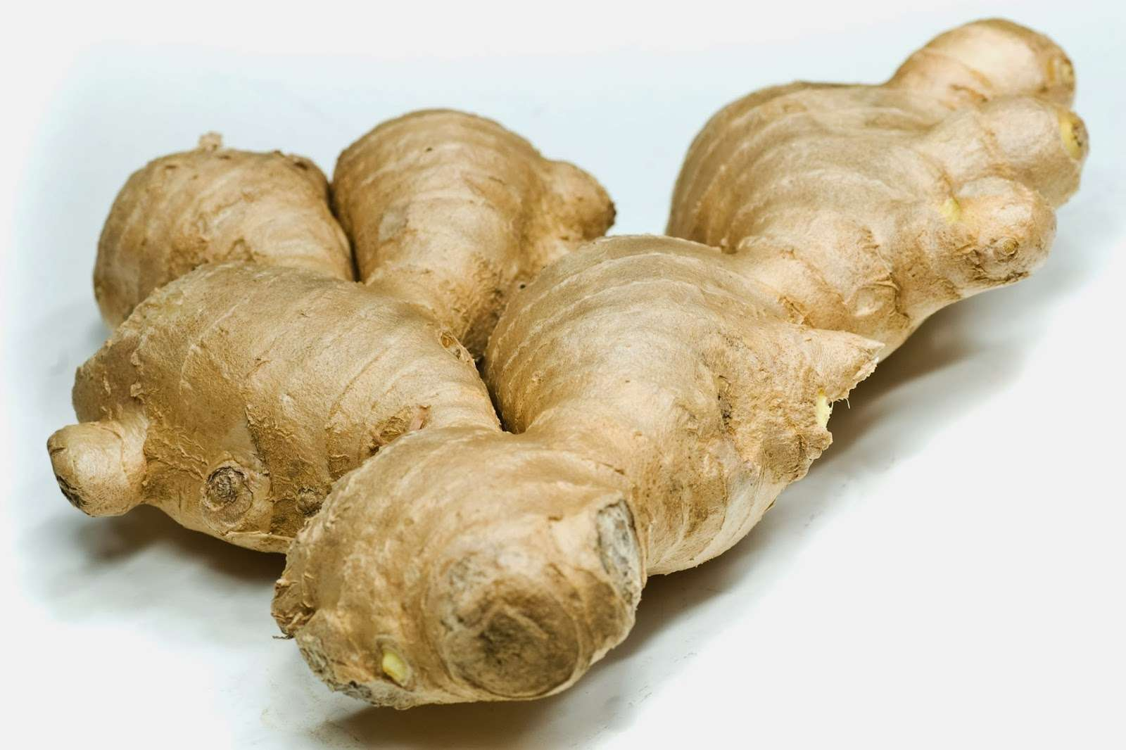 Agriculture Ministry Issues Green Ginger Warning