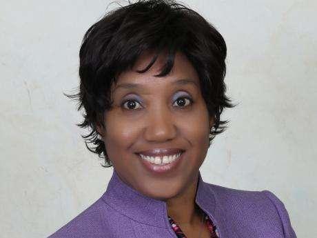 Velma Ricketts Walker is New Commissioner of Customs