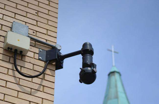 Guidelines Needed for use of CCTV
