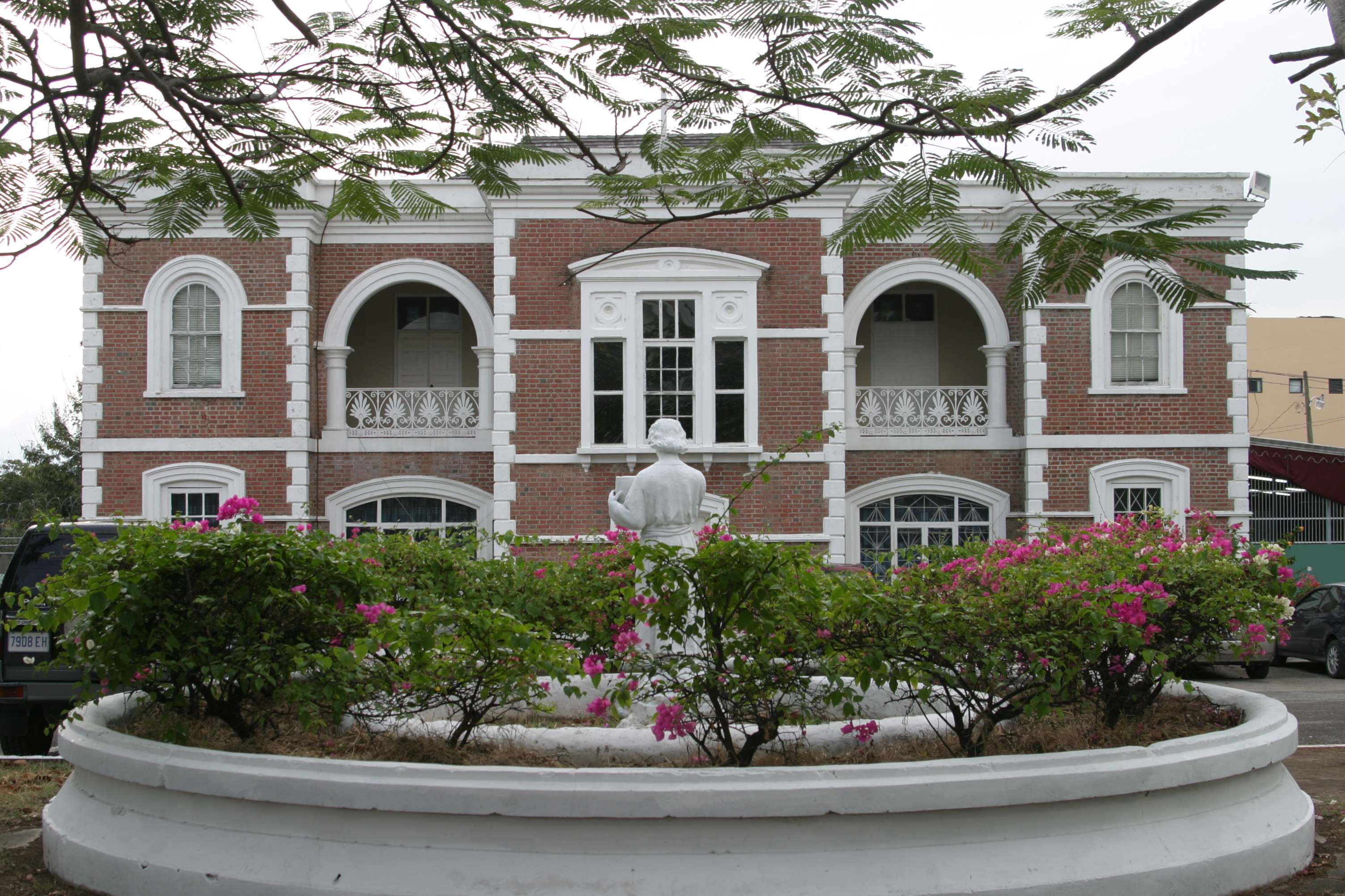 Campion College Re-Takes Top Spot on Educate Jamaica Rankings