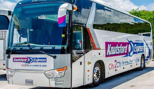 Knutsford Express Profits Jump Near 24%