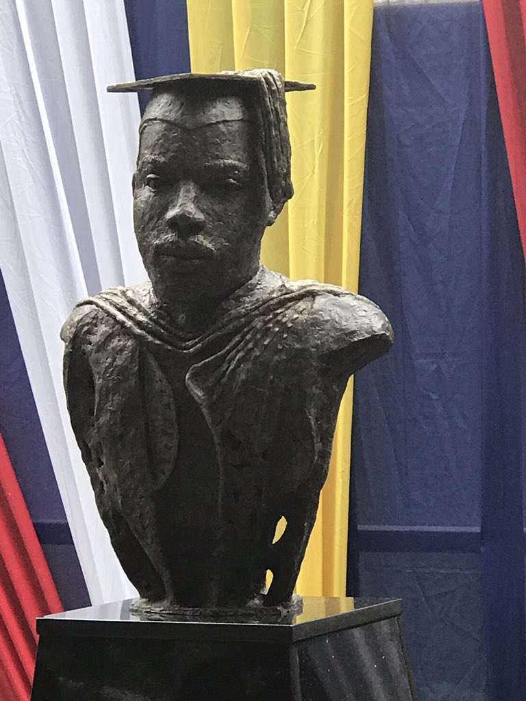Online Petition Launched Against Garvey Bust