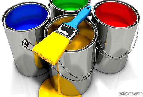 Berger Paints Targeted for Aggressive Takeover