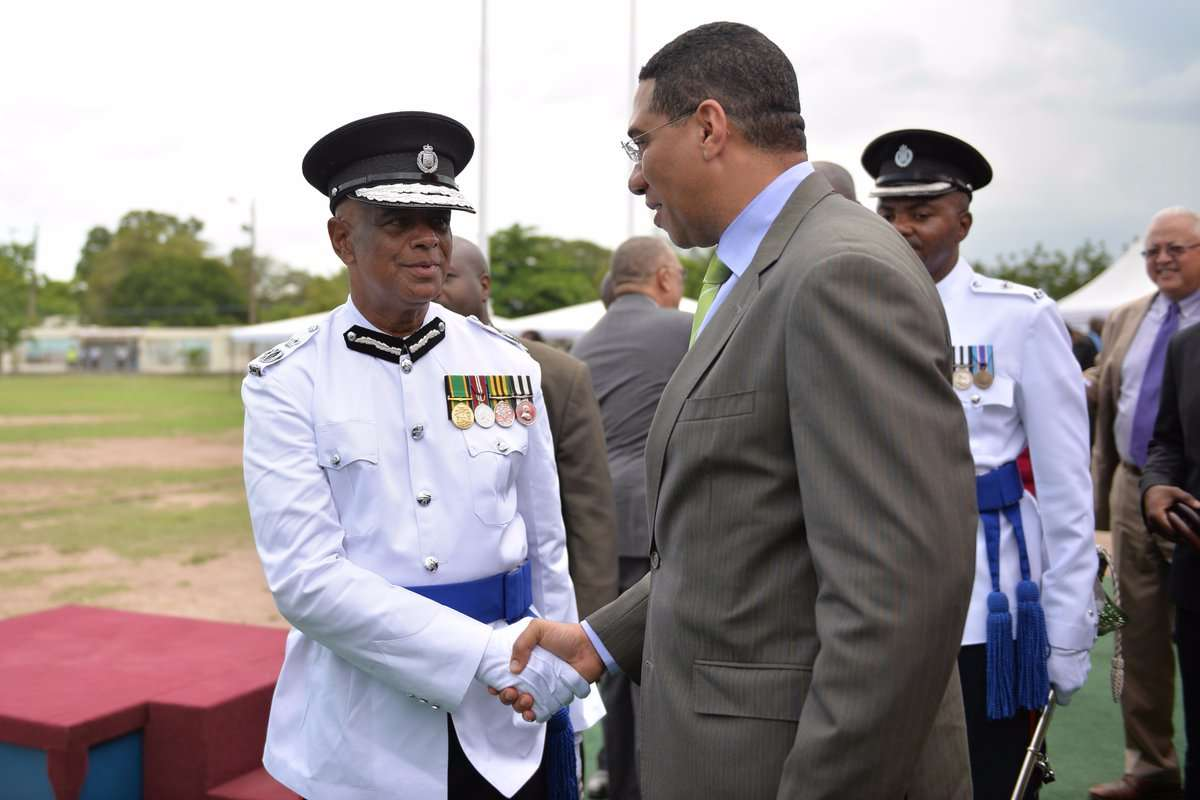 PM Urges JCF to Treat Sexual Harassment Claims Proactively
