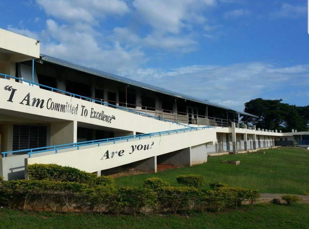 Belmont Academy to be Used as Exemplar