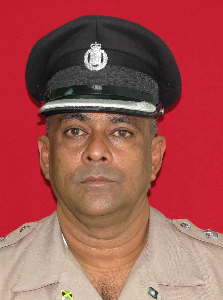JCF Plunged into Mourning after ACP Winchroy Budhoo Dies Suddenly