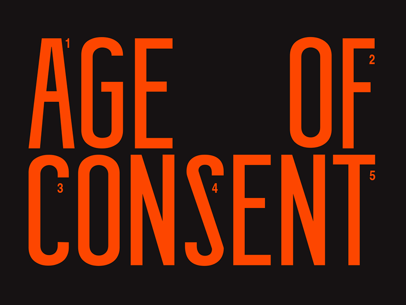 Is Age of Consent Criminalizing Sexually Active Teens?