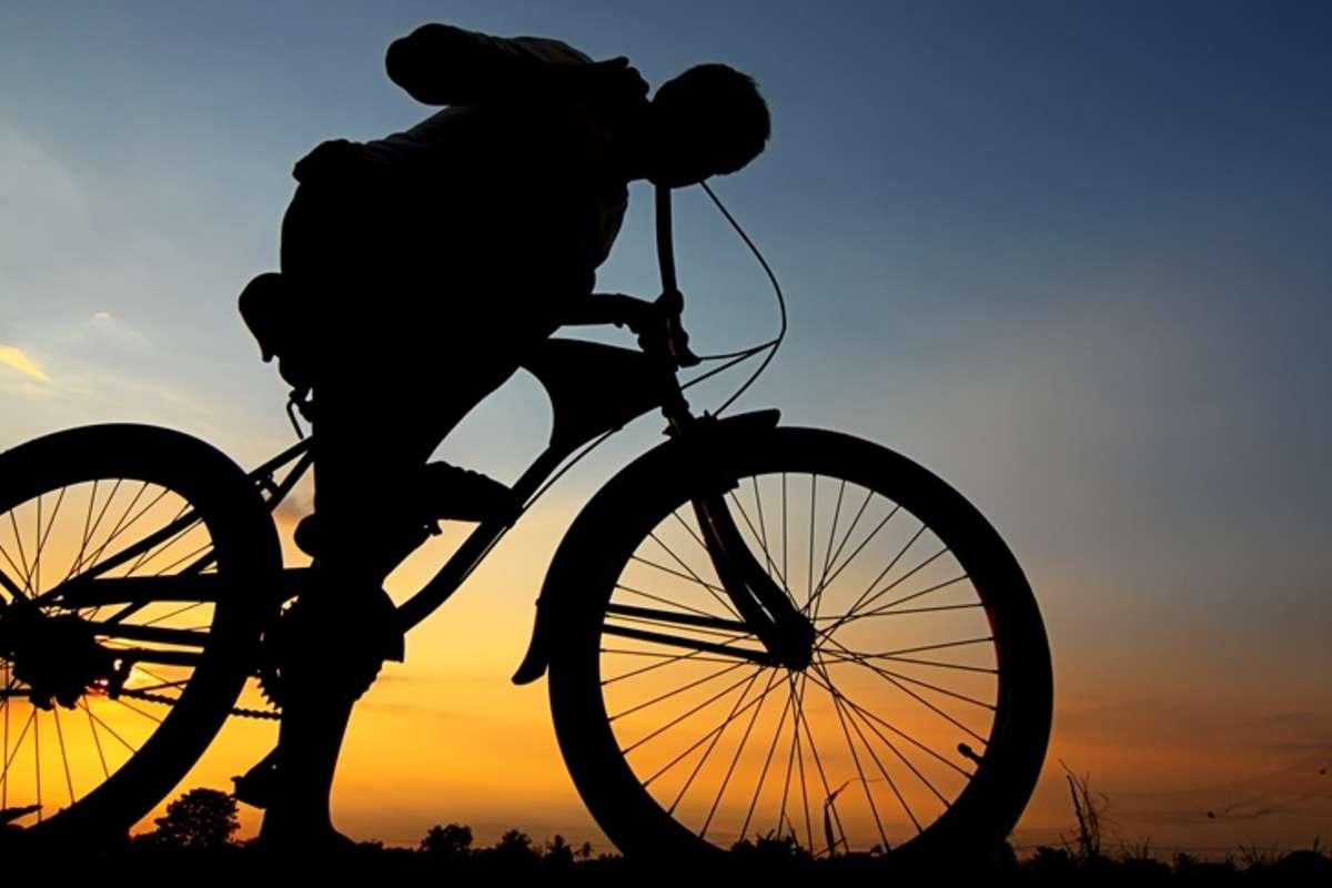 Cycling Boss Targeting High Schools