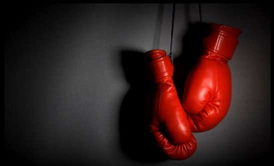 Coach Critical 'Stagnant' Local Boxing