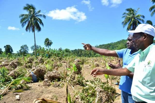 $100M More For Flood-affected farmers.