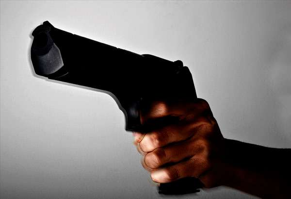 Firearm Holder who Pulled Gun in  NCB Yet to be Charged