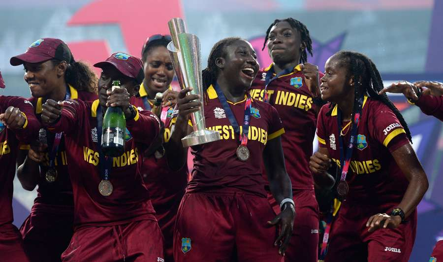 Grenada's Akeira Peters receives first West Indies call up.