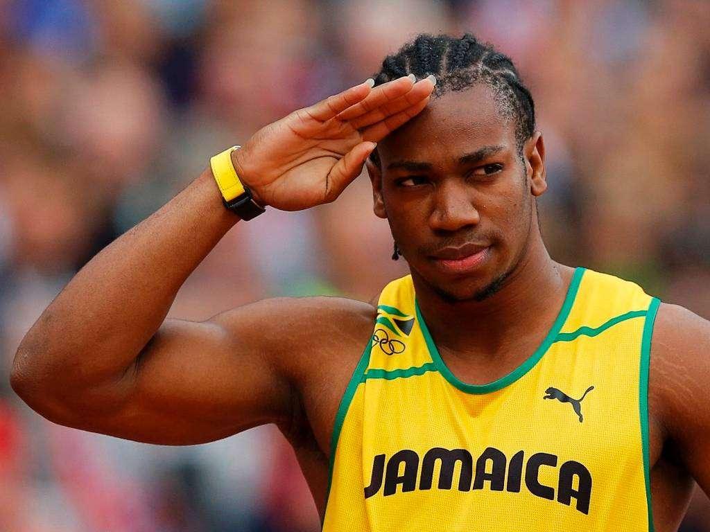 Can Yohan Blake Fill Bolt's Void?