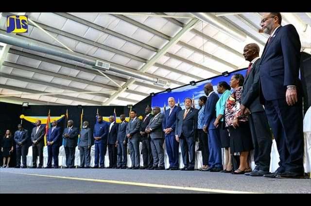 CARICOM Agrees to Help Disputing Venezuelan Parties