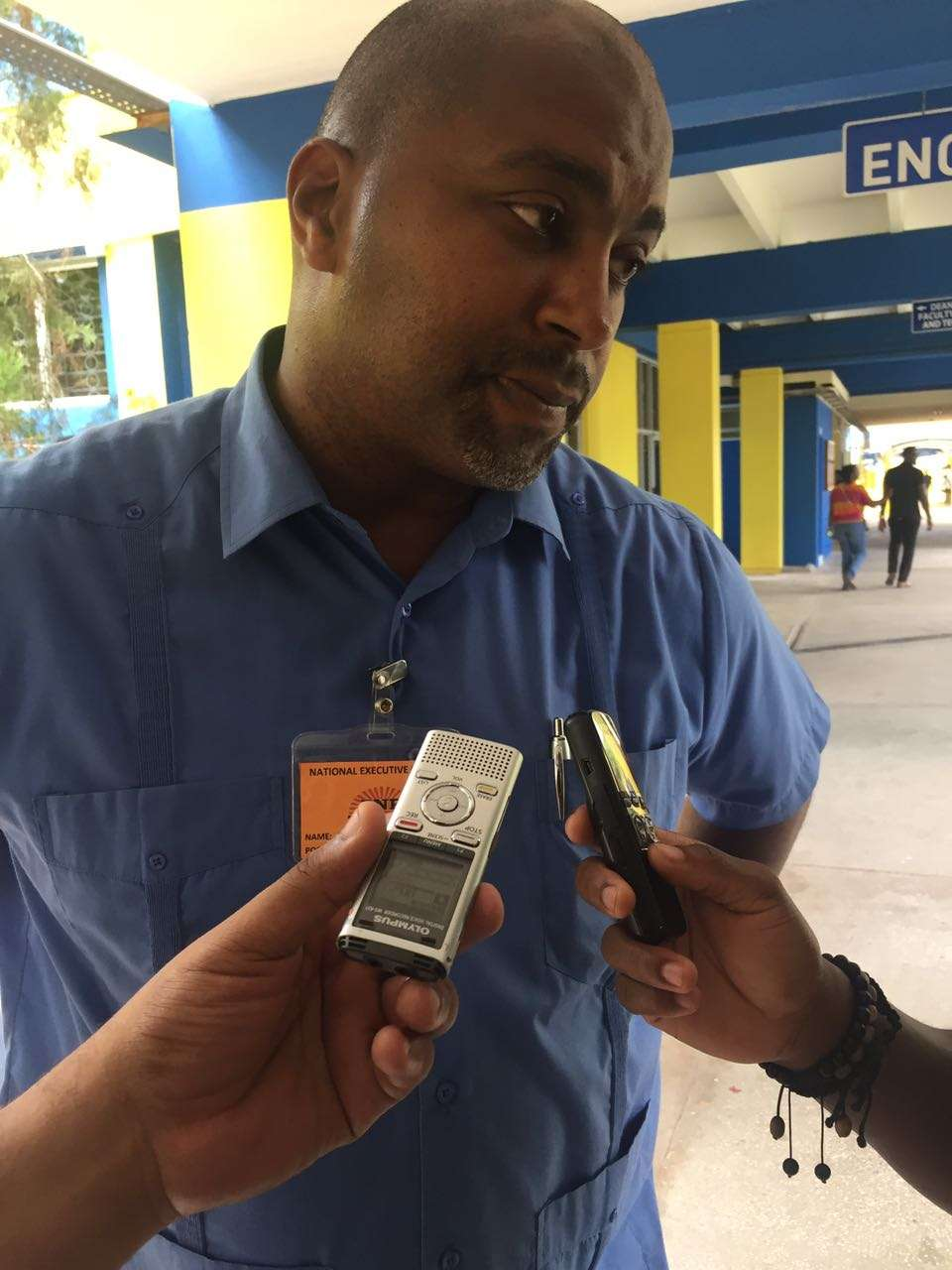 'PNP Not Stifling Free Speech!' – Robinson Defends Controversial Resoultion