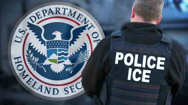 Eight Jamaicans Nabbed in US Immigration Clamp Down