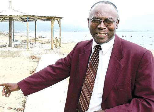 Jephthah Ford Found Guilty of Corruption Charges