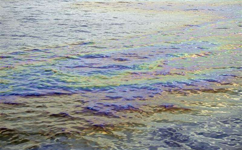 Kingston Harbour Oil Spill Clean-Up to be Done by Friday