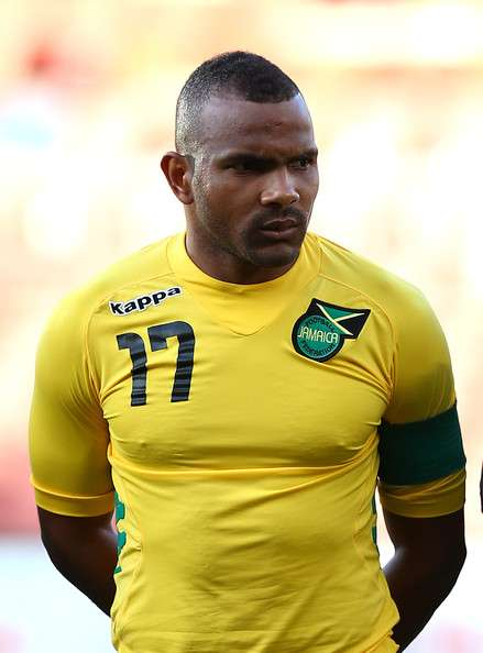Rodolph Austin Completes Move to Esbjerg FC