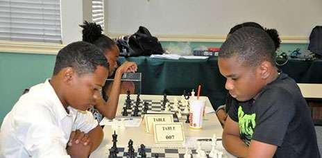 U16 Chess Champ wants More International Tournaments Hosted Locally