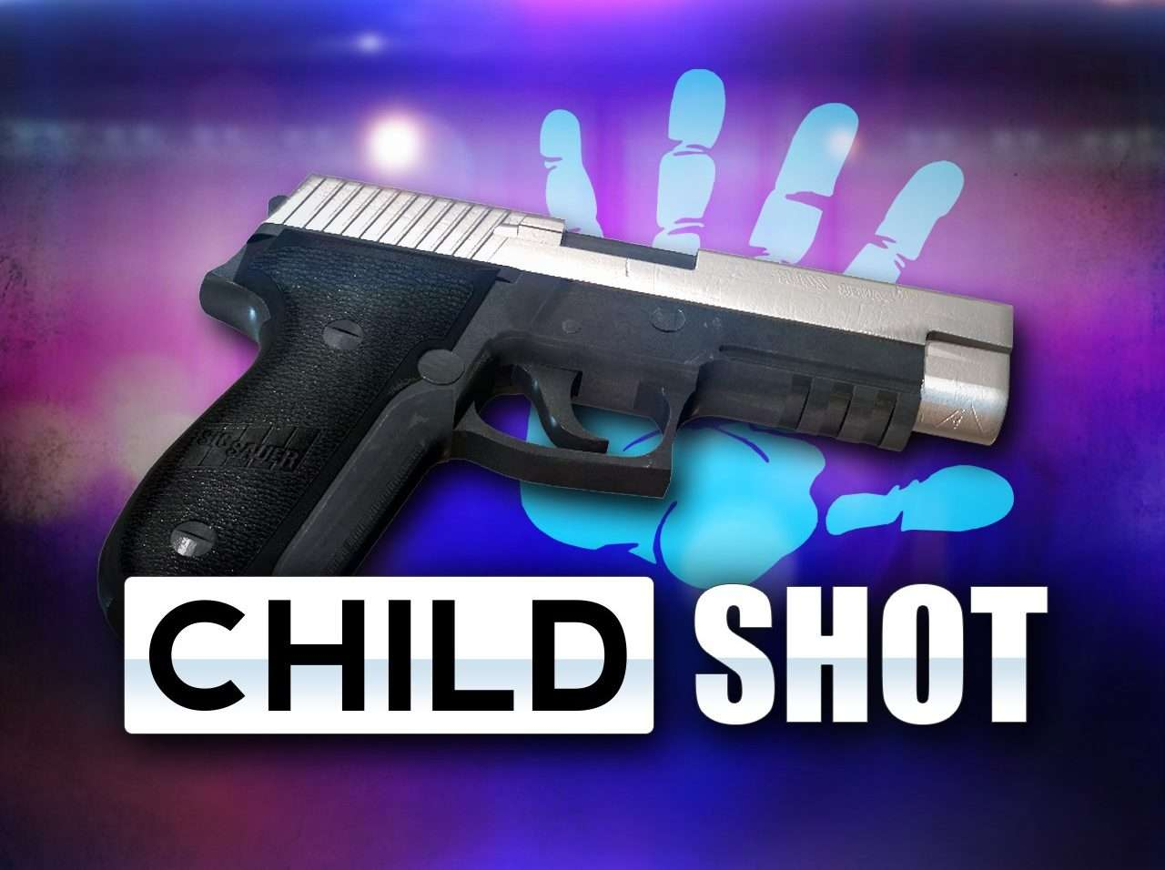 5-Y-O Boy Shot In East Kingston
